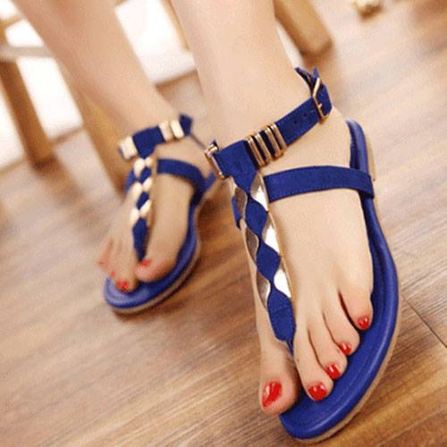 Shoespie Sandals Reviews—Beautiful Flat Sandal